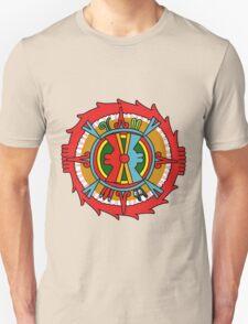 Ollin Tonatiuh Unisex T-Shirt