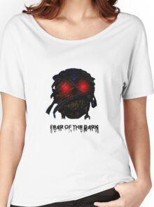 Fear Of The Dark Women's Relaxed Fit T-Shirt