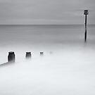 High Tide by Stuart  Gennery