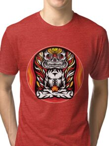 Demon Tri-blend T-Shirt