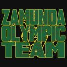 Zamunda Olympic Team by clockworkmonkey