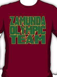 Zamunda Olympic Team T-Shirt