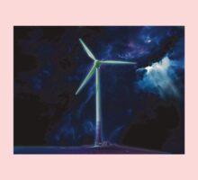 Windmill One Piece - Short Sleeve