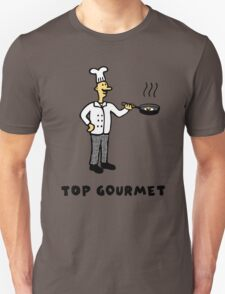 Top Gourmet T-Shirt