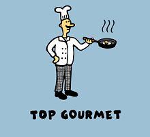 Top Gourmet Unisex T-Shirt