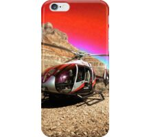 Canyon Chopper  iPhone Case/Skin