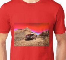 Canyon Chopper  Unisex T-Shirt