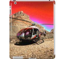 Canyon Chopper  iPad Case/Skin