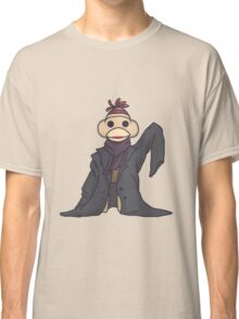 Sock Monkey Business Classic T-Shirt