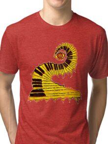 Eye Control Music Tri-blend T-Shirt