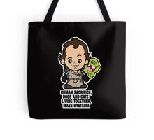 Lil Peter Tote Bag