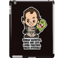 Lil Peter iPad Case/Skin