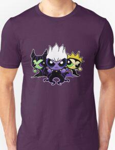 The Villainpuff Girls Unisex T-Shirt