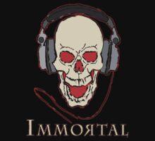 The Immortal Skull Knockers by Louienidas