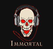 The Immortal Skull Knockers Unisex T-Shirt