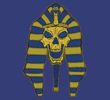 The Pharaoh by Louienidas