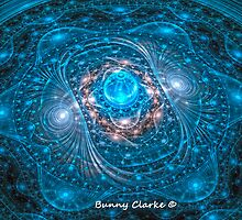 Guiding Light by Bunny Clarke