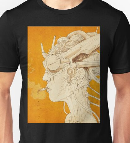 Explorer Unisex T-Shirt