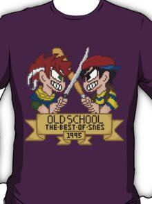Old School SNES 1995 T-Shirt