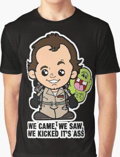 Lil Venkman Graphic T-Shirt