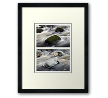 Seasons No. 1 Framed Print