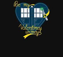 Be my Valentimey-wimey? T-Shirt