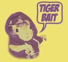Tiger Bait Tee Kids Clothes