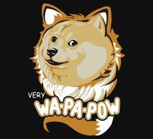 Very Wa-pa-POW by jimiyo