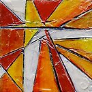 Abstract by Jacqueline Eden