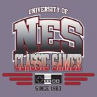 NES University by FuranSan