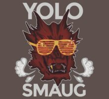 Yolo SMAUG! by Shanique