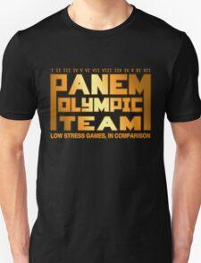 PANEM OLYMPIC TEAM T-Shirt