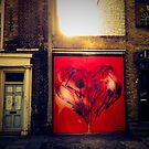 Love on Fournier Street by Cameron Hampton