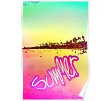 Summer Dreams Poster
