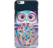 Luna the Owl iPhone Case/Skin