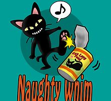 Naughty Whim by BATKEI