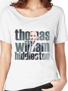 TWH: Suits Women's Relaxed Fit T-Shirt