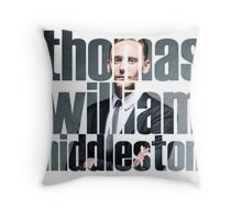 TWH: Suits Throw Pillow
