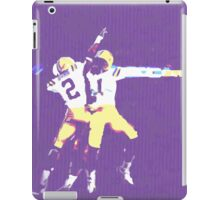 LSU Football phone case iPad Case/Skin