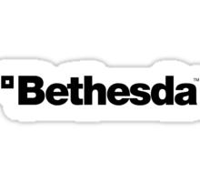 Bethesda Sticker