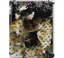 Miyako Odori II iPad Case/Skin