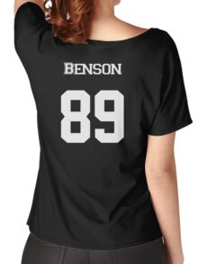 Ashley Benson Women's Relaxed Fit T-Shirt