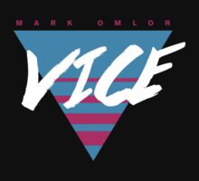 OMLOR VICE by Mark Omlor