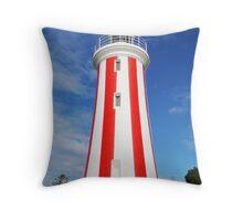 Stunning Stripes Throw Pillow