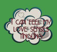 love senses Kids Clothes