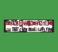 seeking partner in slime One Piece - Short Sleeve
