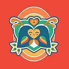 Love Birds by murphypop
