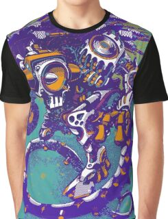 wubwubot gonna wubwub Graphic T-Shirt
