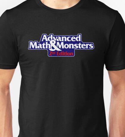 It isn't a game... it's ADVANCED! Unisex T-Shirt