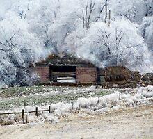 Filigree Winter by trueblvr